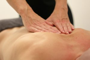 Massage - Rob Holt Sportmassage Purmerend Monnickendam